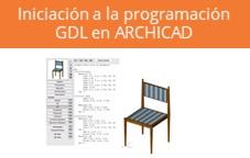 Iniciación a la programación GDL (5-C8-GSGDLCODE)