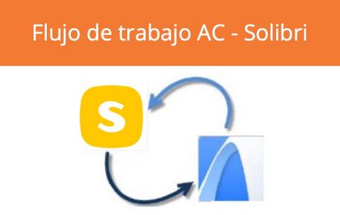 Flujo de trabajo ARCHICAD - Solibri (8-C8-GSSMC)