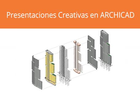 Presentaciones creativas en ARCHICAD (10-C8-ACPC)