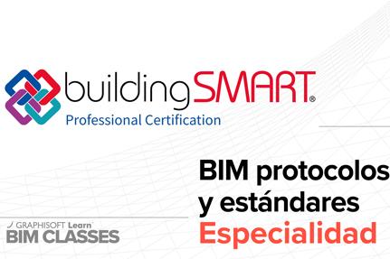 Protocolos y estándares BIM (E12)