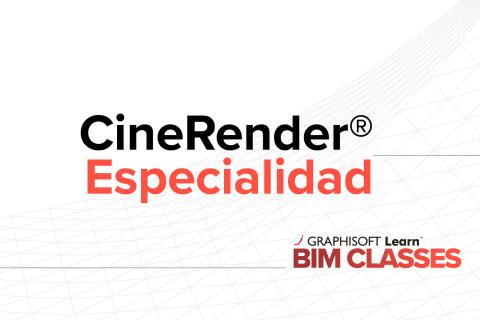 CineRender® (E05)