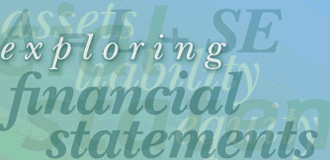 Exploring Financial Statements