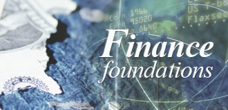 Finance Foundations