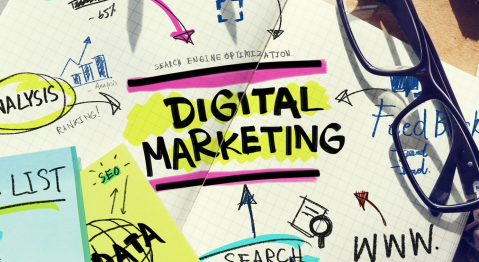 Digital Marketing Foundations