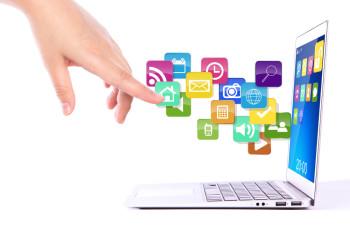 C. Applicativi e widget per la didattica digitale in aula e a distanza