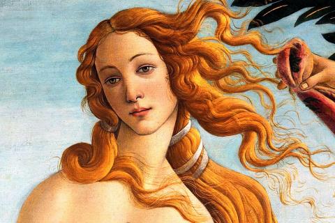 L'italiano attraverso l'arte