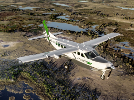 Cessna 208 Type specific course (FOT 003)