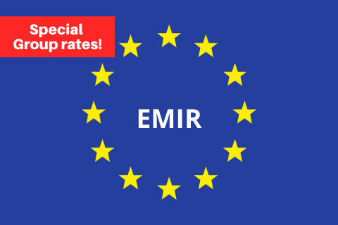 European Market Infrastructure Regulation (EMIR) Overview (EMIR1905H120)