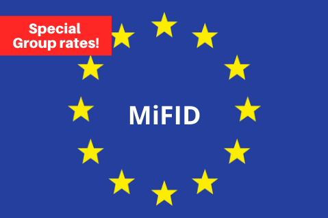 MiFID II Overview (MIF1808H120)