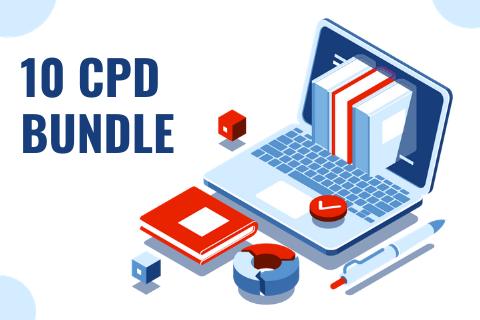 CySEC Regulations 10 CPD Bundle 3 (C10B3H120)