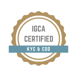 Certificate in KYC and CDD (CKYCCDD2020)