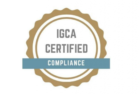 Certificate in Compliance (IGCACMP202021)