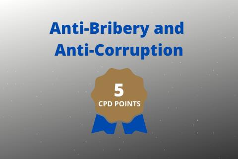 Anti-Bribery and Anti-Corruption (ABAC1808H120)