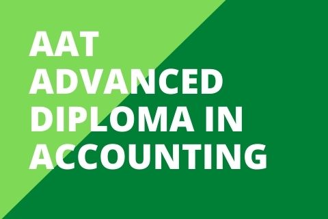 AAT Advanced Diploma in Accounting (LAATADAH120)
