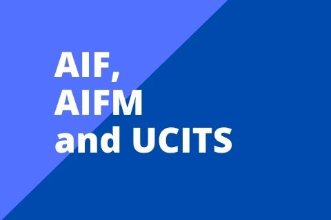 AIF, AIFM and UCITS (AAU1810H120)