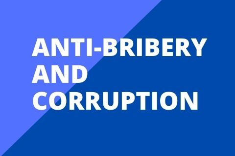 Anti-Bribery and Anti-Corruption (ABAC1808H120)