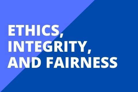 Ethics, Integrity and Fairness in Financial Services (EIFH120)