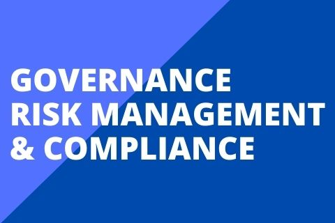 Governance, Risk Management and Compliance (GRCH120)