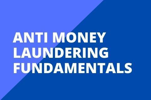 AML Fundamentals (AML1120)