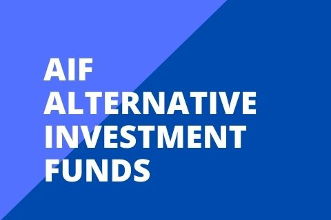 AIF - Alternative Investment Funds (AIF1810H120)
