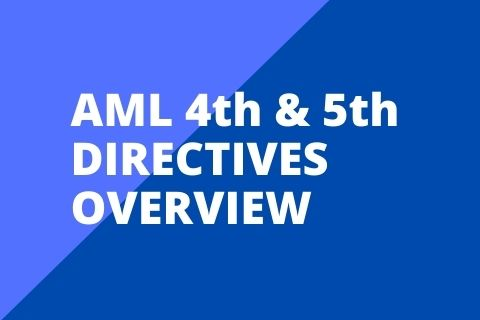 AML 4th and 5th Directives Overview (AML1808H120)