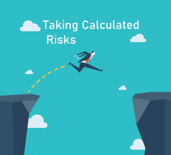 Taking Calculated Risks (ENT08)