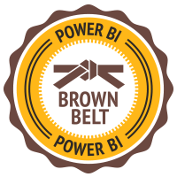 03 - Advanced Data Modeling & DAX – Brown Belt (PBI003)