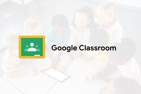 Competency-Based Learning in Google Classroom