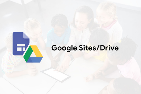 Competency-Based Learning in Google Sites/Drive