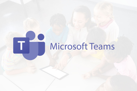 Competency-Based Learning in Microsoft Teams