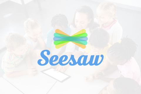Competency-Based Learning in Seesaw