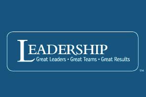Great Leaders, Great Teams, Great Results