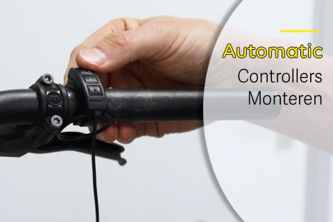 Monteren van de Automatic controllers (N-A10)