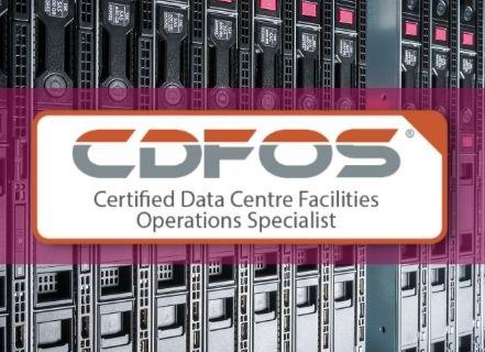 CDFOS - Certified Data Centre Facilities Operations Specialist [R20] (10-CDFOSR20)