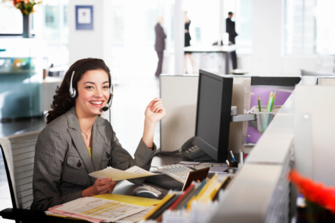 Office Procedures for Administrative Staff (CT001)