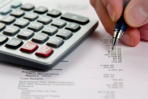 Budgets & Financial Reports (CT006)