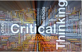 Critical Thinking Skills (TJ)