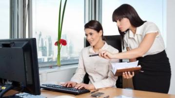 Executive Assistants