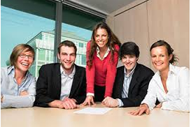 Developing Corporate Behavior