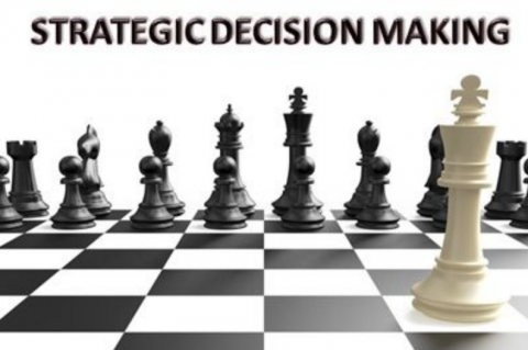 - Decision Making Skills
