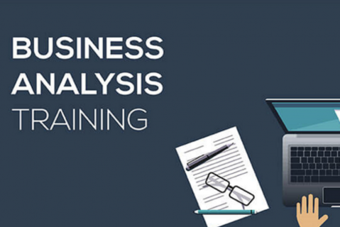 Business Analysis Training (TJ)