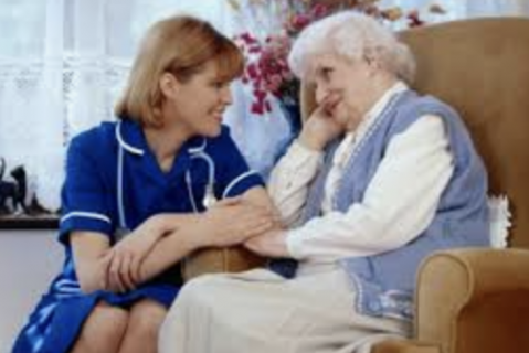 Adult Nursing and Social Care Training