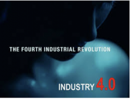 4IR The Fourth Industrial Revolution (preview)