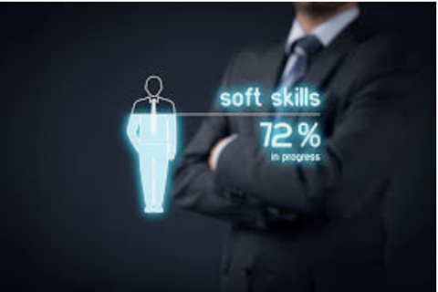 - Soft Skills for the Workplace (preview)