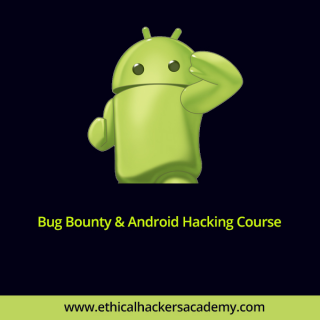 Bug Bounty: Android Hacking