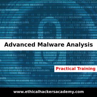 Advanced Malware Analysis - Practical Training with Threat Intelligence & Exploit Kits
