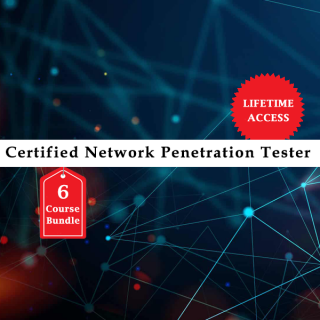 Certified Network Penetration Tester - Pentesting Real Time Cyber Attacks