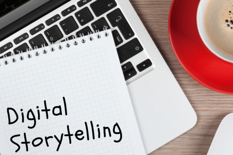 Digital storytelling Basic