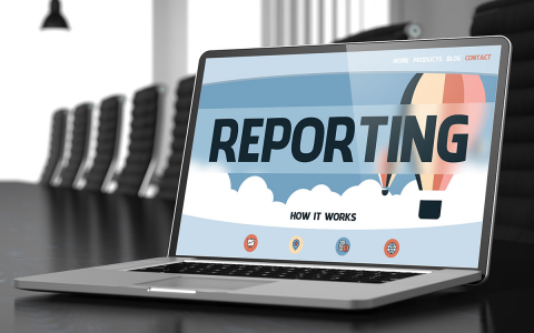 03: Reporting and Exporting Data