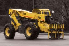 Forklift Operator Certification Training (Construction)